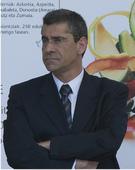 Ex diputado de Desarrollo Sostenible